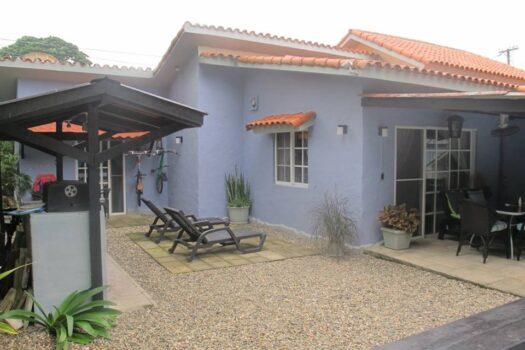 3 Bedroom Villa With 2 Apartments Sosua Hills