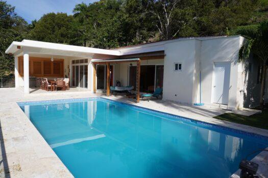 4 Bedroom Countryside Villa