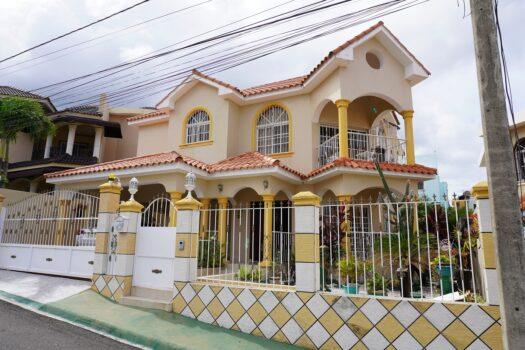 Puerto Plata Home