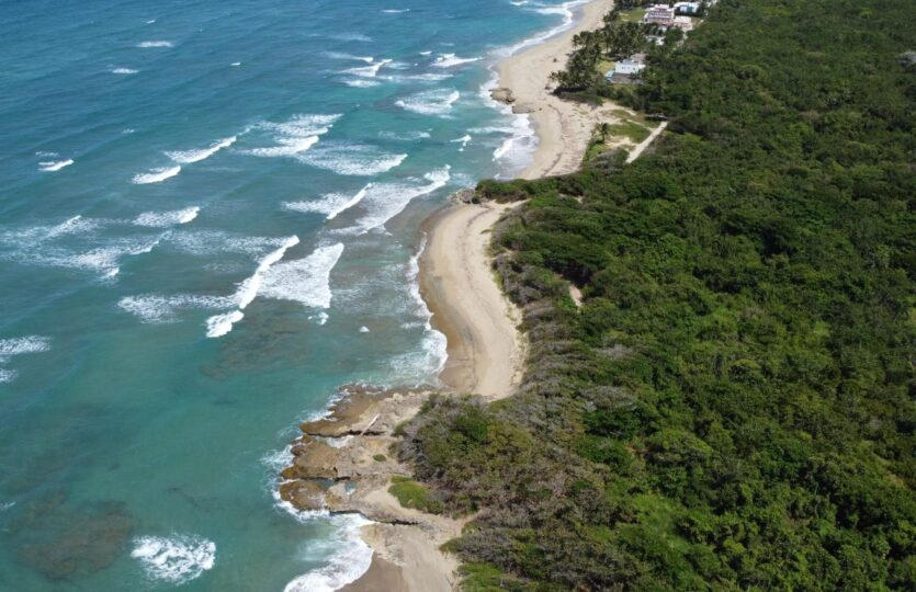 Beachfront Development Land Cabarete