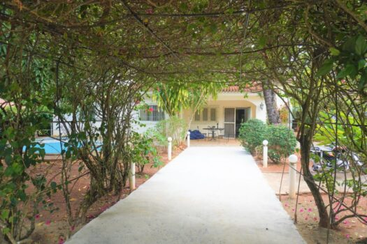 3 Bedroom Country Style Villa