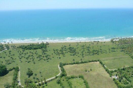 Beach Development Property