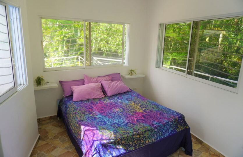 3 Bedroom Villa Close To The Beach