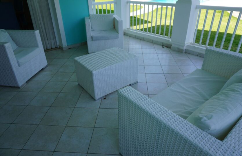 2 Bedroom Ground Floor Condo