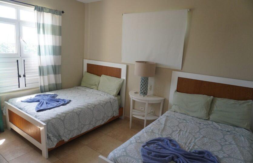 2 Bedroom 1st Floor Condo