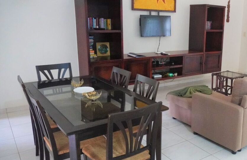 3 Bedroom Villa Cabarete