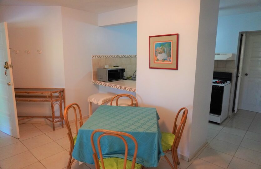 2 Bedroom Town Center Apartment