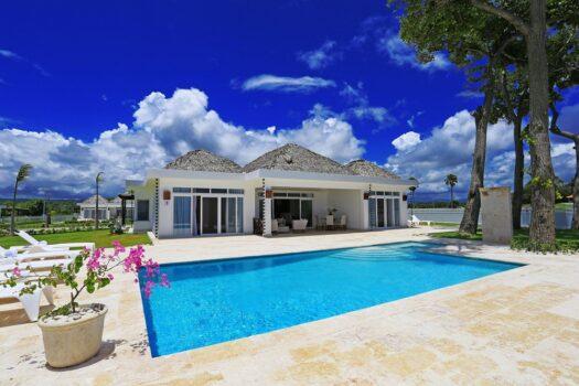 Ocean Front Villas Sosua