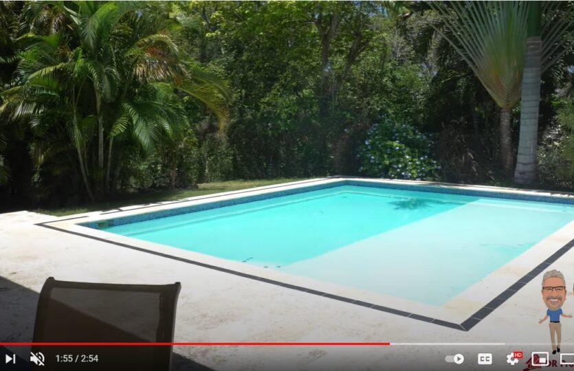 2 Bedroom Tropical Oasis