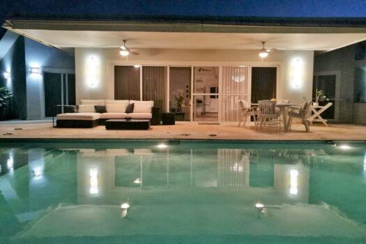 Luxurious 2 Bedroom Villa