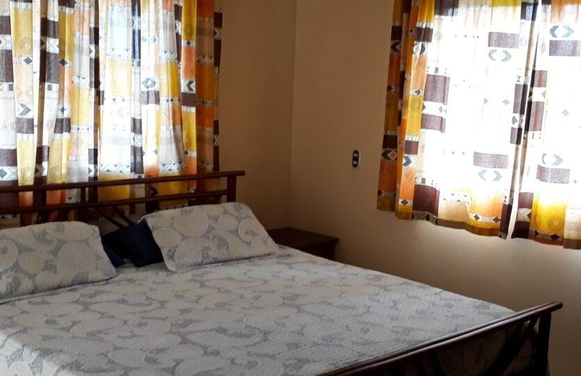 4 Bedroom Dominican Villa