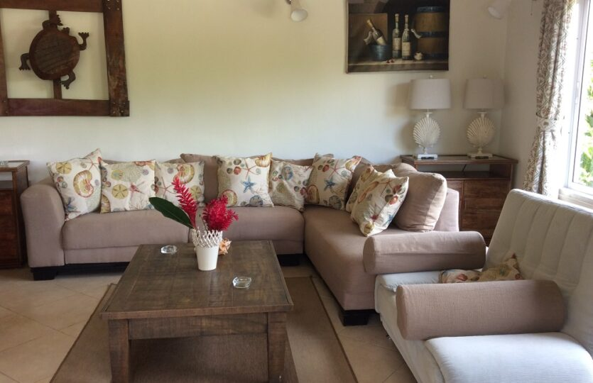 4 Bedroom Luxury Villa