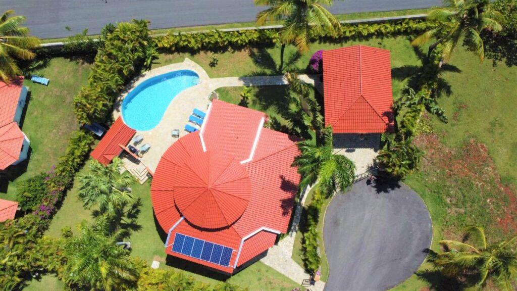 3 Bedroom Villa Gated Community