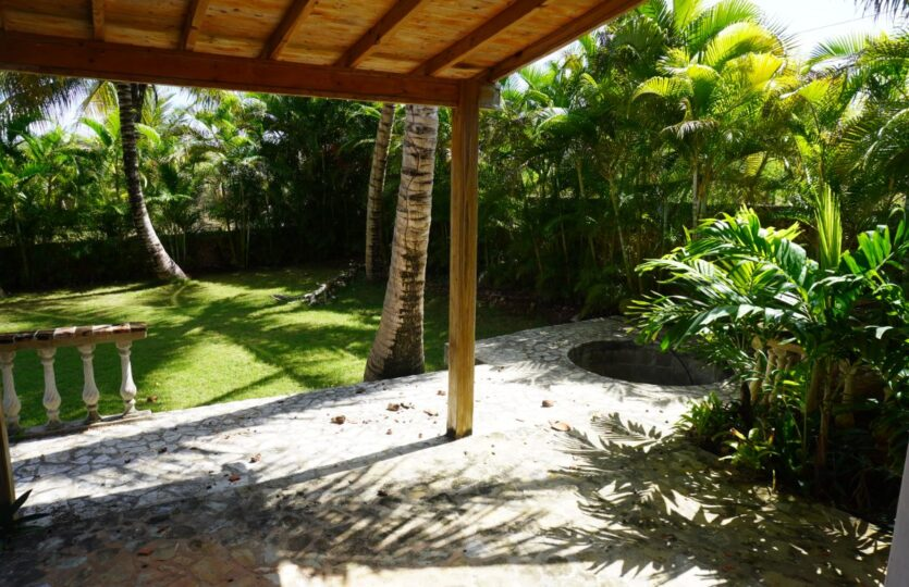 2 Bedroom Villa The Gardens