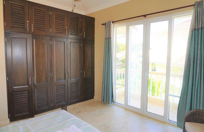 Oceanfront 2 Bedroom Condo