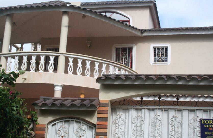 4 Bedroom Cabarete Villa