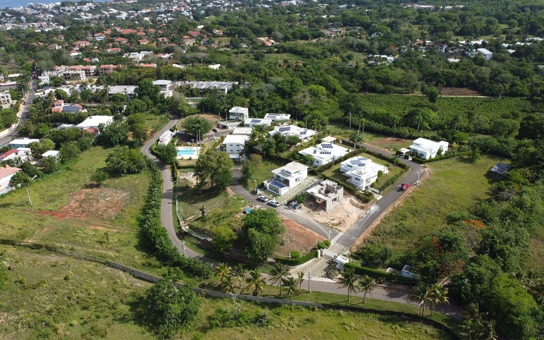Gated Community 2 Lots Left