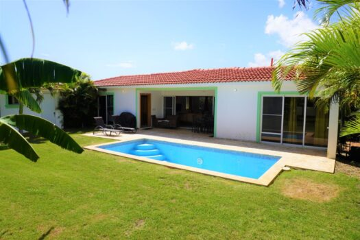 Casa Linda Villa