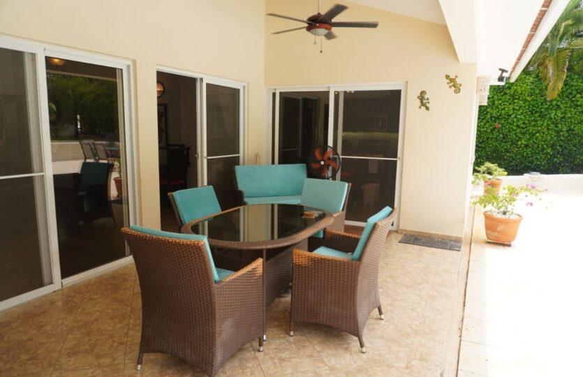 Spectacular 3 Bedroom Villa