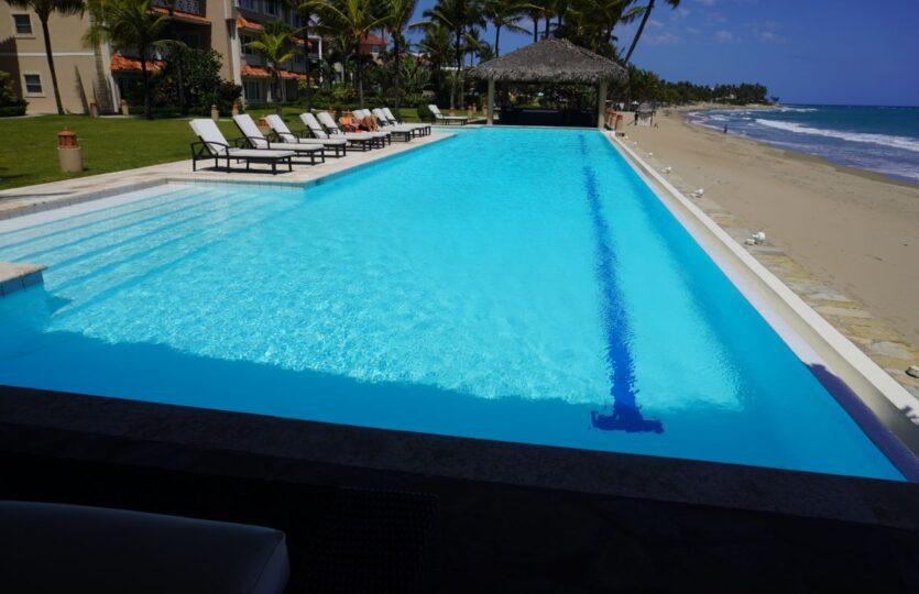 Cabarete Luxury Beachfront Condo