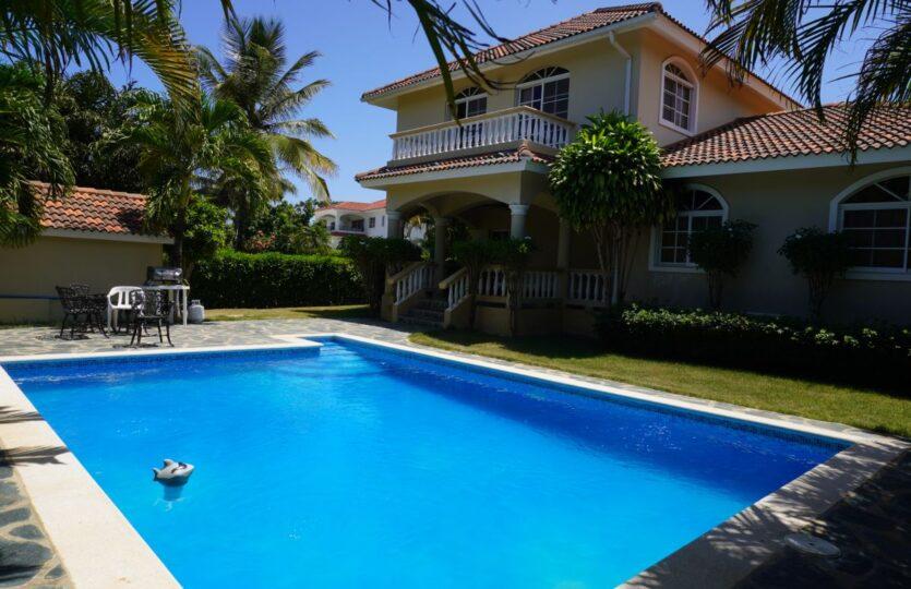 Sosua Residential Villa