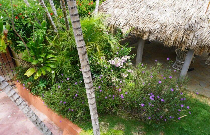 Tropical Beach Duplex Sosua