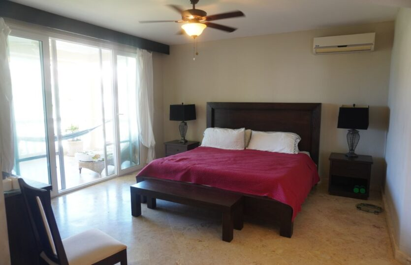 Sosua Ocean Front Apartment