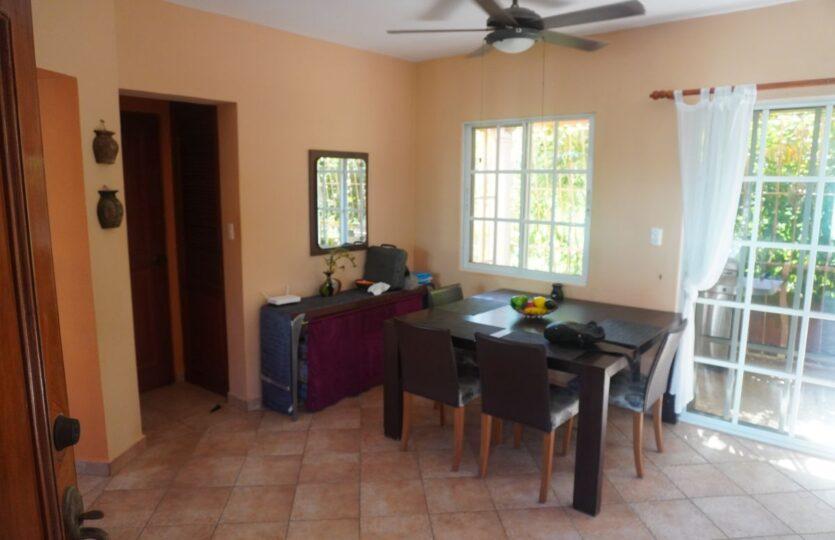 2 Bedroom Sosua Home